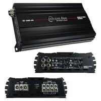 American Bass GF5004D Godfather 4ch Amplifier 1440 Watts Rms