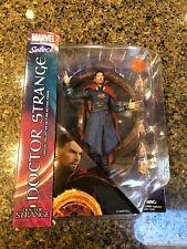 NEW Marvel Diamond Select 2016 Doctor Strange action figure SEALED Cumberbatch