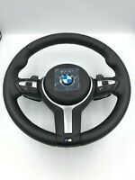 BMW M Sport HEATED Steering wheel Paddles F10 F11 F07 F06 F12 F01 F02