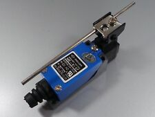 Endschalter Grenztaster Positionstaster max. 250V 5A (Öffner / Schließer) #a935