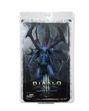 "DIABLO 3 - Shadow of Diablo 11"" Deluxe Action Figure (NECA) #NEW"