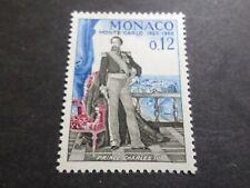 MONACO 1966, timbre 690, 100° MONTE-CARLO, PRINCE CHARLES III, neuf**