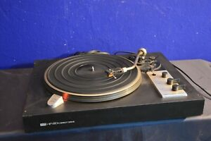 ITT - HIFI 8011 Direct Drive - Turntable