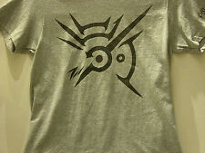 DISHONORED FUNKO POP UNMASKED CORVO + DISHONORED  SYMBOL T-SHIRT - FREE SHIPPING