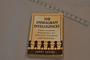 The Enneagram Intelligences : Understanding Personality for Effective...
