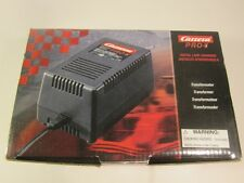 CARRERA 30327  SLOT CAR PRO-X TRANSFORMER 14.8V 20.7 VA 51.8 VA NEW IN BOX