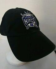 Sacramento kings logo New old Stock Old School Hat Cap hipster NBA slam dunk  ZZ