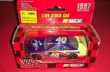 1997 Robby Gordon #40 Sabco Racing 1/64 Racing Champions