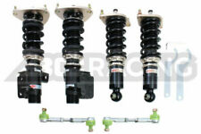 BC Racing For 13-16 Scion FRS BR Series Adjustable Suspension Damper Coilover