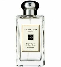 Jo Malone Wood sage and sea salt Cologne 100ml 3.4 oz new