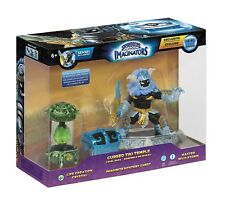 NIB Skylanders Imaginators Cursed Tiki Temple Level Pack Life Crystal Wild Storm