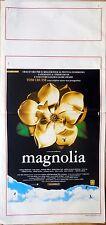 locandina playbill CINEMA MAGNOLIA ANDERSON TOM CRUISE