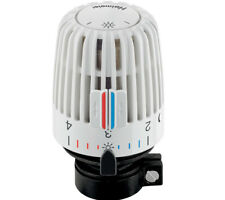 Heimeier Thermostatkopf K Danfoss RAVL Ø 26 mm Thermostatventil  9700-24.500