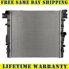 Radiator For Jeep Fits Wrangler 3.6 3.8 V6 6Cyl 2957