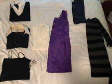 Women's Lot of Clothes - With 7 Items All Size Small