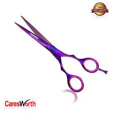 Professional Barber Hair Cutting Scissors/Shears (6.5-Inches)