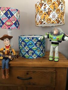 20cm/30cm Lamp/Ceiling Shades BUZZ/WOODY/BO-PEEP