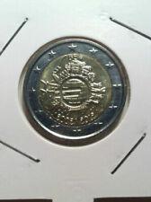 Pièces euro de Belgique pour 2 Euro année 2012