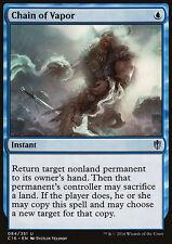 MTG Magic - (U) Commander 2016 - Chain of Vapor - NM/M