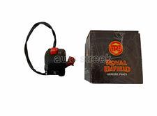 Genuine Royal Enfield Twins Interceptor 650 Switch Module RH