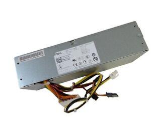 Dell Optiplex 7010 9010 240 Watt PSU 1GC38