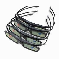 4x New Genuine For Samsung SSG-5100GB 3D Active Shutter Glasses 3D TV With Box