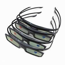 4x New Original SSG-5100GB For Samsung 3D Active Shutter Glasses 3D TV SSG4100G