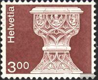 Schweiz 1160 (kompl.Ausg.) gestempelt 1979 Architektur