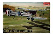 RODEN 428 1/48 Bristol Fighter F.2b Mk.IV