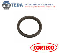 CORTECO ENGINE OIL SEAL RING 12010825B P NEW OE REPLACEMENT