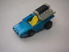 Matchbox Superfast No 42 TYRE FRYER Lesney 1972 Diecast Car