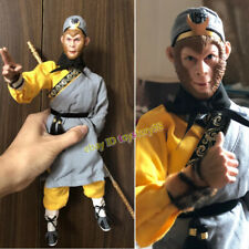 The Monkey King The Journey to the West 1/6 Action Figure Collect Model IN STOCK