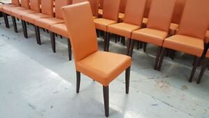 Classic chairs which can be used at home, in the restaurants, hotel,club or bar.