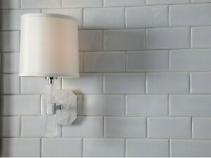 Kallista Counterpoint® Wall Sconce