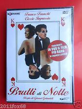 dvds films film franco franchi ciccio ingrassia brutti di notte gianni grimaldi