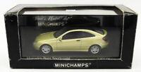 Minichamps 1/43 Scale Model Car 430030001 - Mercedes Benz Sport Coupe - Green