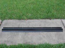 2 S10 XTREME X-CAB ROCKER METAL BRACKET BRACKETS DRIVER & PASSENGER S-10 EXTREME