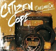 One Lovely Day, Citizen Cope Single