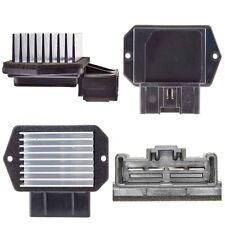 HVAC Blower Motor Resistor Front Airtex 4P1488