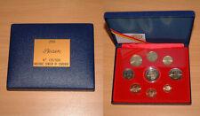 España 2010 - 8 Monedas De Euro + 2e comm-historic Centro De Córdoba (unc) en el asunto n ° 410