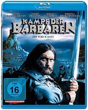 Kampf der Barbaren (  Fantasy-Abenteuer BLU-RAY ) mit Pyotr Barancheev NEU OVP