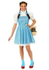 Women's Adult Dorothy Costume size small