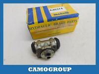 Cylinder Rear Brake Rear Wheel Brake Cylinder Metelli For IVECO 04-0652