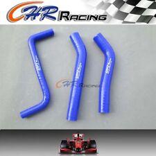 FOR Honda TRX450R TRX450 2006 2007 2008 2009 silicone radiator hose BLUE