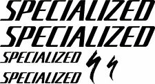 Decalcomanie Adesivi Bici Specialized Mountain ROAD BIKE FRAME Qualità Premium