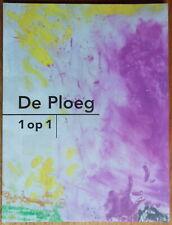 De Ploeg - 15 auteurs over 15 schilders - Henk van Os - Afslag Noord - 1998