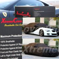 2014 BMW 740Li 750Li 760Li Sedan Breathable Car Cover w// Mirror Pocket