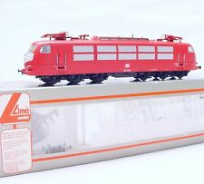 "Lima HO 1:87 German DB BR E-103 ""POP-ART"" Heavy ELECTRIC LOCOMOTIVE MIB New!!"