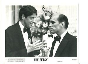 Robert Duvall Paul Ryan Mudd The Betsy Press Still Movie Photo