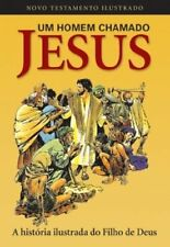 Who Is This Man Called Jesus? Peter Tolni, Paperback, Portuguese Brazilian
